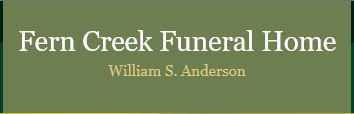 Fern Creek Funeral Home