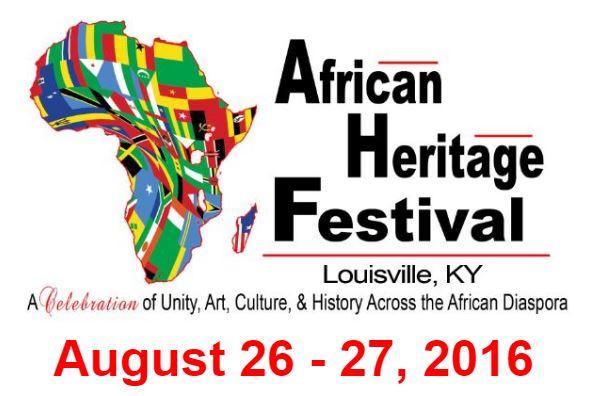 Louisville African Heritage Festival