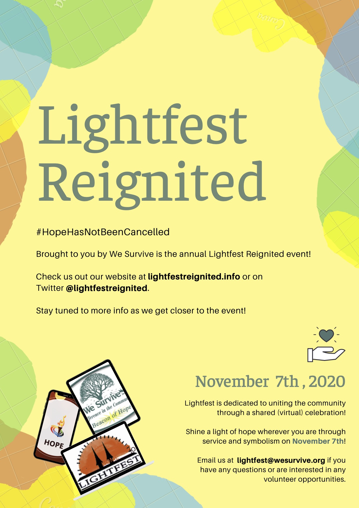 LightFEST Reignited 2020