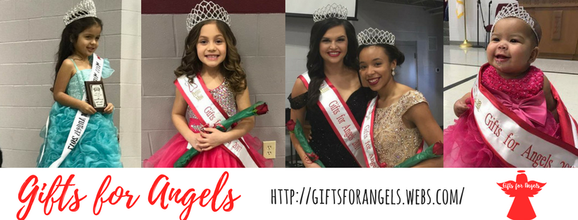 2018 Miss Gifts for Angels Pageant