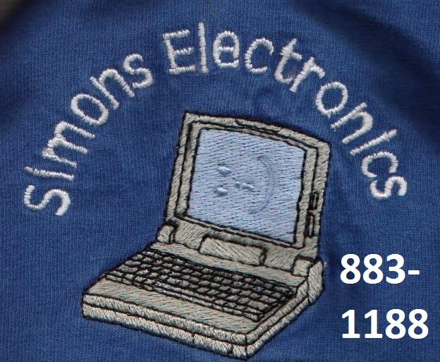 Simons Electronics