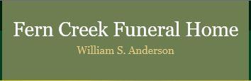 Fern Creek Funeral Home