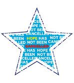 #HopeHasNotBeenCancelled